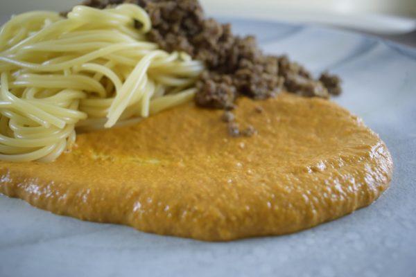 Hillside Food - Romesco Sauce